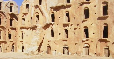 matmata-Tunisie